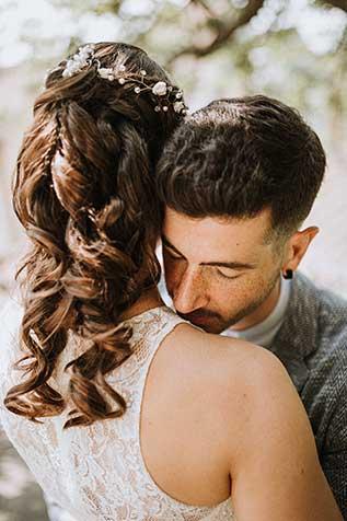 fotografo per giovani sposi a milano