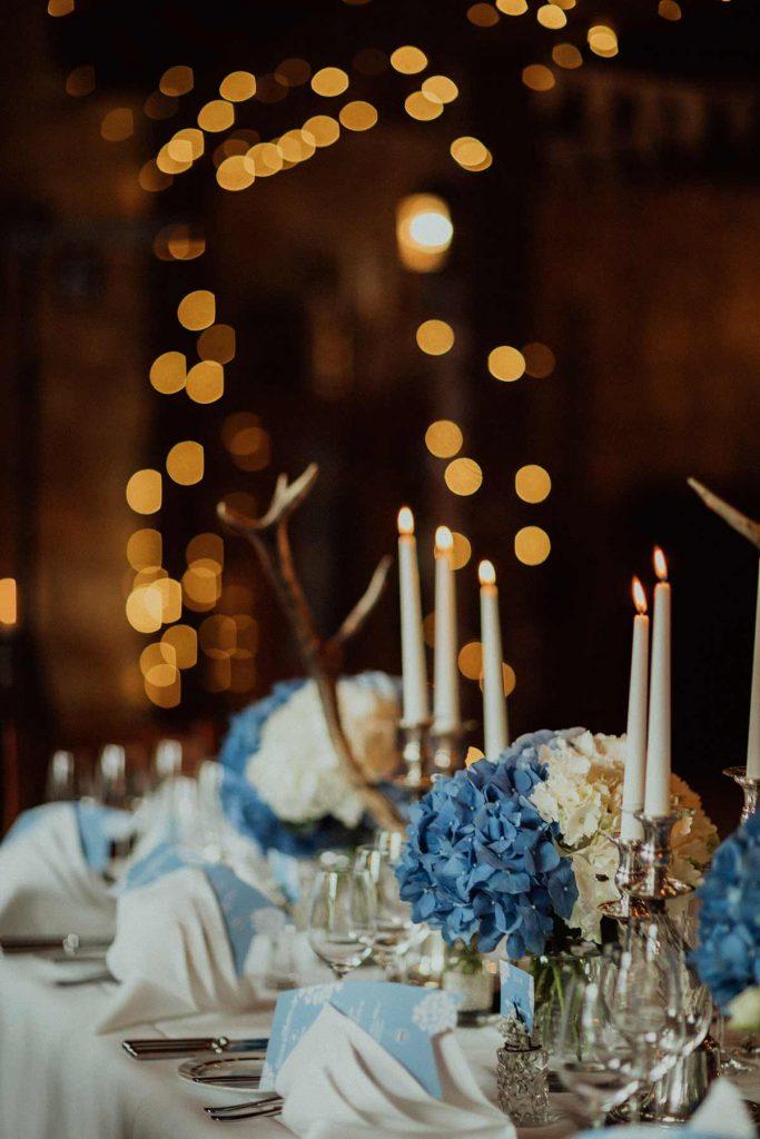 candele matrimonio luca argentero