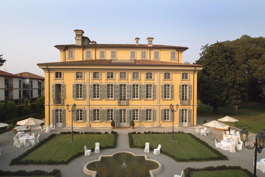 location milano matrimonio villa cavenago