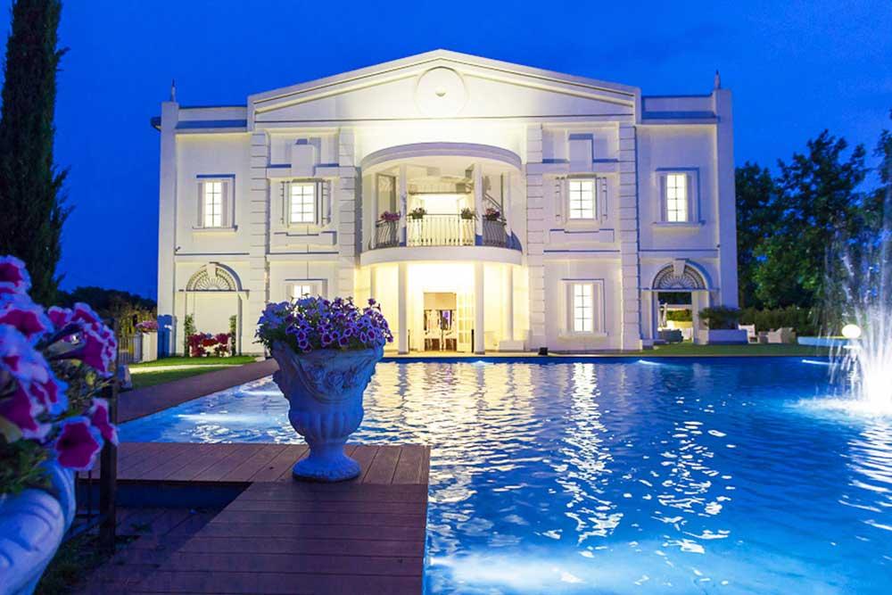 location milano matrimonio villa renoir